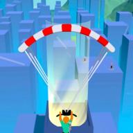 狙击滑翔机游戏