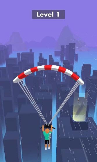 狙击滑翔机游戏0.2