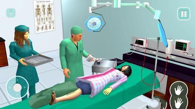 医院手术模拟器v1.2安卓版