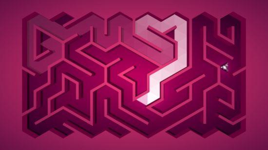 迷宫光之路游戏v1.0官网版