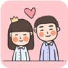 小情侣恋爱app