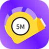 阿宝距离尺子测量仪app