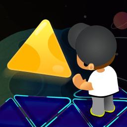 六角消除游戏提示版