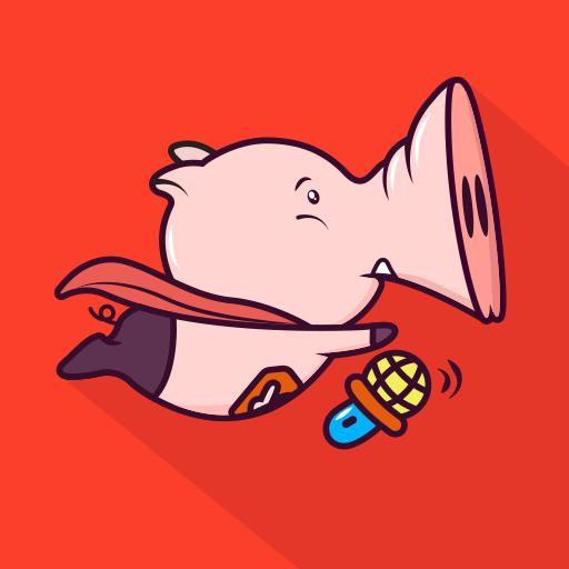 小猪英语剧场app