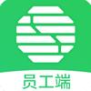 颐老云服务商员工端app
