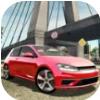 城市汽车模拟器游戏