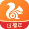 UC浏览器过福年app