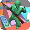 士兵玩具城破解版