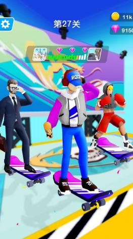 滑板侠v1.0