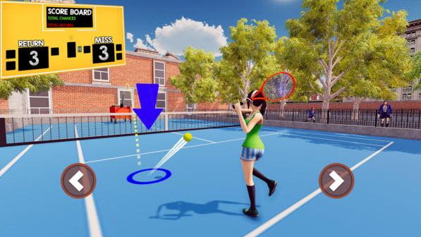 女子高生模拟器游戏去广告版v1.0.1