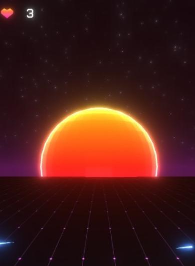 霓虹追逐者游戏正式版