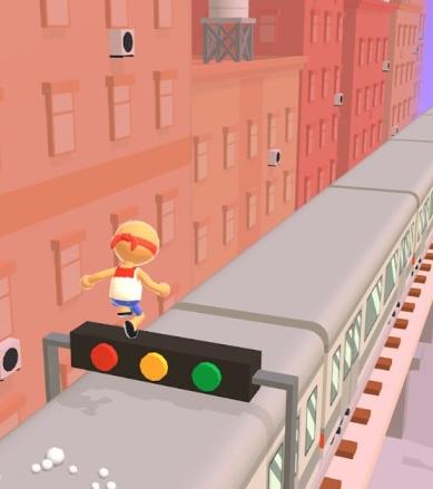 小小城市英雄最新版