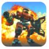 机器人总动员游戏