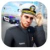 巡逻工作模拟器游戏