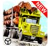 越野长途货运卡车模拟器