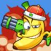 植物战怪兽游戏