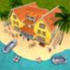 海滩木屋建筑游戏