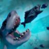 快乐的鲨鱼游戏